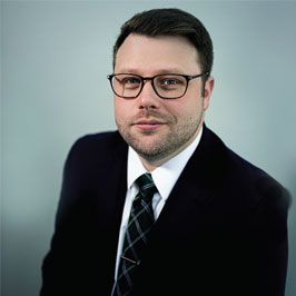 Naples Attorney Chris Miller | Florida Attorneys Goede, Adamczyk, DeBoest & Cross