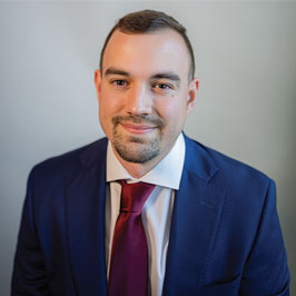 Naples Attorney Dominick Mezzoline | Florida Attorneys Goede, Adamczyk, DeBoest & Cross