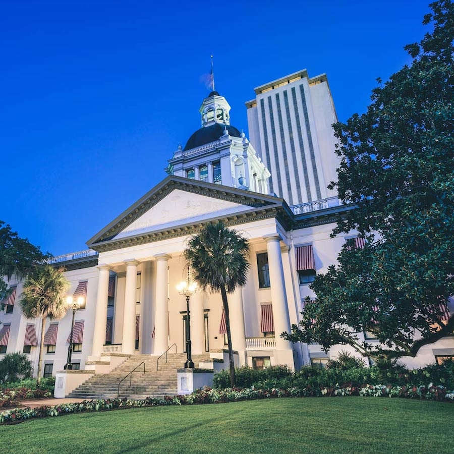 Florida Legislative Update
