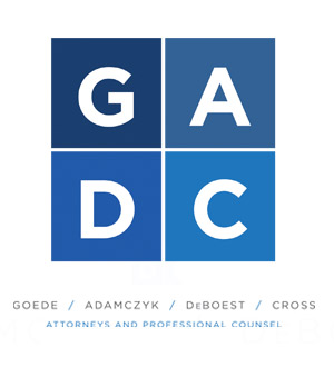 GADC Law Logo | Featured Blog Image