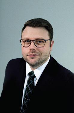 GADC Law Webinar Presenter Attorney Christopher Miller | Florida Attorneys Goede, Adamczyk, DeBoest & Cross