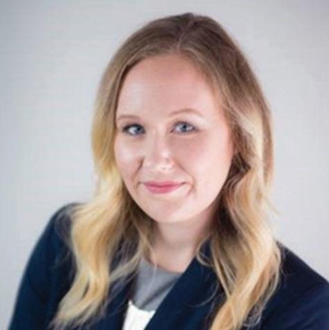 Naples Attorney Ashley Czajkowski | Florida Attorneys Goede, Adamczyk, DeBoest & Cross